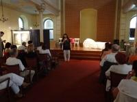 Muzejní noc v synagoze 24. 5. 2014