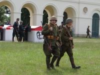 Pohansko 1938, 5. 6. 2014