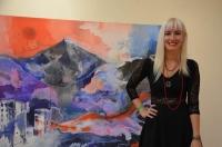 Vítězka celého projektu Kristína Honzírková
