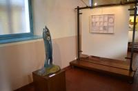 Vernisáž výstavy hustopečské skupiny Alfons