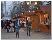 Břeclavské Vánoce 2017