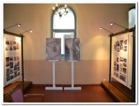 Vernisáž výstavy Symboly emancipace