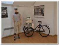 Vernisáž výstavy - Rukulíbám…aneb v prvorepublikové domácnosti