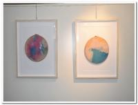 Vernisáž výstavy s názvem Anna Šimonová - Naniti