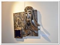 Vernisáž výstavy František Varga - Věčné hledání tvaru