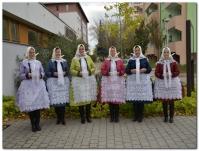 vernisáž výstavyTradice a zvyky města Sveti Ivan Zelina a Záhřebské župy