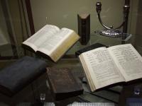 Stálá expozice Židovská Břeclav rok 2009 I.