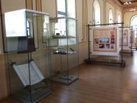 Stálá expozice Židovská Břeclav