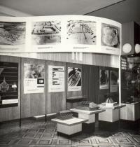 Ukázky z expozice, rok 1984