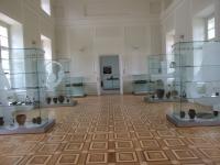 Expozice Velkomoravské Pohansko, 2010