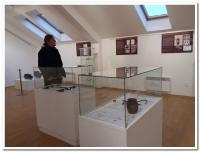 Galerie v podkroví - Střípky dávných časů - středověk na Břeclavsku