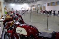 Krása a nostalgie starých strojů, 2008