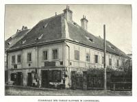 Kuffnerův dům č.p.98